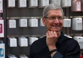 Apple Retail Jobs Gigaom The Post Steve Jobs Era Of Apple Will Officially Begin On