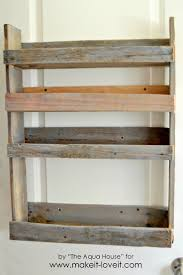 Woodworking Plans Spice Rack Best 25 Diy Spice Rack Ideas On Pinterest Pull Out Spice Rack