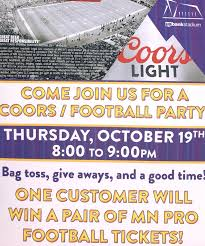 coors light xp codes mark your calendar one lucky person jethro s char house pub
