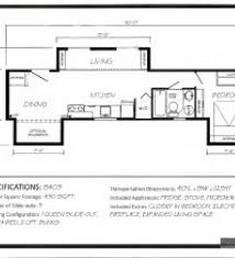 Park Model Home Floor Plans by French Creek Floor Plan Park Model Homes Washington Park Model