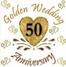 50th wedding anniversary 50th wedding anniversary gifts ideas for happy memories