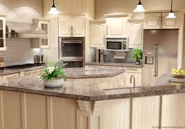 kitchen antique white cabinets small kitchen design ideas with