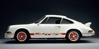 porsche 911 model history ten of the greatest porsche 911s made