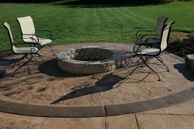 Decks With Benches Built In Built In Fire Pit U2013 Jackiewalker Me
