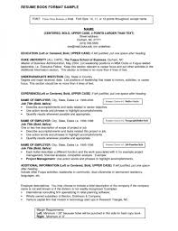 Holes Resume Crafty Monster Resume Samples 12 What Is Resume Title Examples