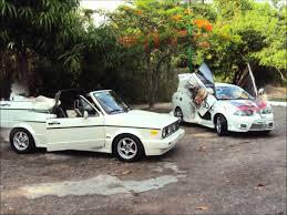 volkswagen caribe caribe cabriolet youtube