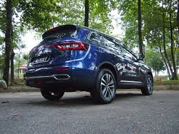 renault suv 2016 renault koleos 2 5l test drive review u2013 drive safe and fast