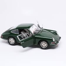 porsche model car 901 1964 irish green classic model cars usa