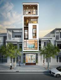 narrow home designs pictures on narrow house elevation free home designs photos ideas