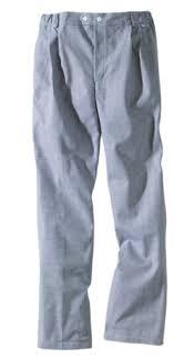 pantalon de cuisine pantalon de cuisine pied de poule rozen