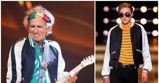 keith richards headband what s he wearing keith richards in laurent the rolling