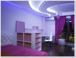 charming purple bedroom style on interior home paint color ideas