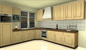 introduction for kitchen designers