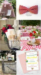 Decoration Mariage Tendance Moodboard Mariage Guinguette Country Wedding Guinguette