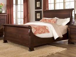 California King Sleigh Bed Best 25 California King Bed Frame Ideas On Pinterest California