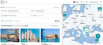Allegiant Air Route Map The Best Tips To Buy Cheap Flight Tickets Easily