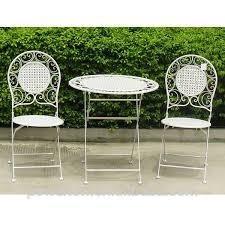 Wrought Iron Patio Tables White Wrought Iron Patio Furniture White Wrought Iron Patio