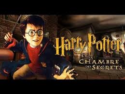 harry potter et la chambre des secret en harry potter et la chambre des secrets let s play part 1