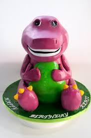 top 25 best barney cake ideas on pinterest barney birthday cake