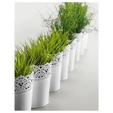 Outdoor Vase Skurar Plant Pot Ikea