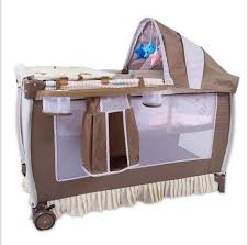Baby Folding Bed Baby Folding Bed Sell Children Bed Baby Cots Baby Crib Folding