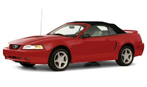 2000 gt mustang specs 2000 ford mustang overview cars com
