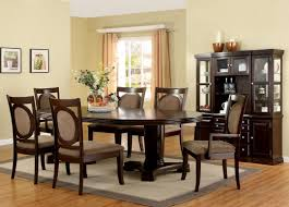 evelyn 7 piece dining room set central rent 2 own