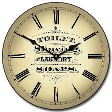 9 best bathroom clocks images on pinterest bathroom clocks
