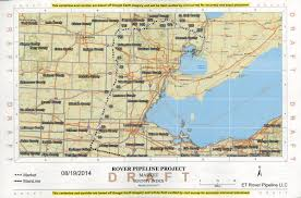 Michigan Google Maps by Et Rover Pipeline Washtenaw County Maps Ann Arbor District Library