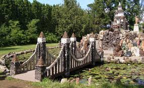 petersen u0027s rock garden roadsidearchitecture com