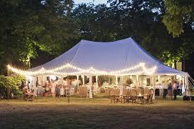 outdoor tent wedding outdoor tent wedding reception lights colorado 10 photo outdoor