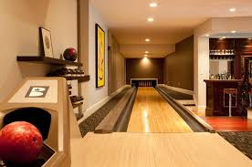 home bowling alleys an ideabook by mwclax
