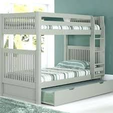 Bunk Bed With Trundle And Drawers Bunk Beds With Trundle Bunk Bed Trundle Storage With