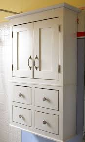 Bathroom Cabinet Plans White A Bathroom Cabinet For All That Stuff Diy Projects