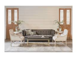 Joanna Gaines Wallpaper Magnolia Home By Joanna Gaines Tailor Tailor Living Room Group