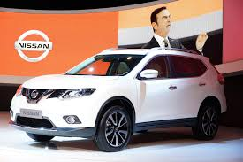 nissan india new nissan x trail suv is coming to india report