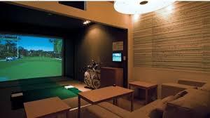 Interior Design Bedroom Simulator Room Decor Simulator Residential Golf Simulator Room Design Golf