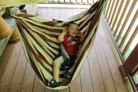born imaginative mama made child u0027s brazilian hammock chair diy