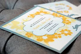 customized invitations custom baby shower invitation theruntime