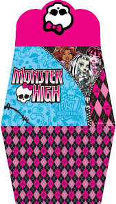 the 25 best monster high invitations ideas on pinterest monster