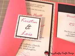 diy pocketfold wedding invitations diy pocketfold wedding