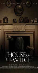 house of the witch tv movie 2017 imdb