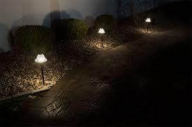Led Pathway Landscape Lighting Led Path Lights Durable Decorative Landscape Lighting