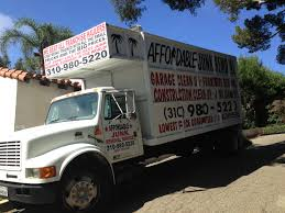 los angeles junk removal 310 980 5220 same day service pacific
