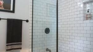 subway tile in bathroom ideas grey subway tile shower interior design for bathroom best subway