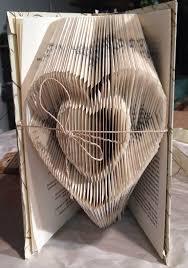 59 best book folding images on pinterest book folding patterns