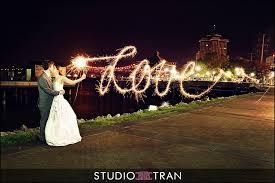 sparklers for wedding wedding sparkler writing the original wedding sparkler company