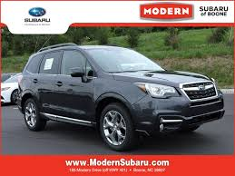subaru forester touring 2017 2017 subaru forester at modern subaru of boone lenoir