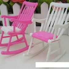 Nursery Furniture Rocking Chairs Aliexpress Com Buy Leadingstar Children Toy Cute Dollhouse