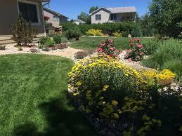 case study backyard retreat bath landscape